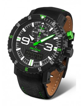Reloj Vostok Europe Mriya Multifunction 5554251