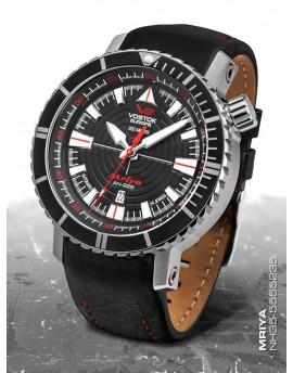 Reloj Vostok Europe Mriya Automatic 5555235