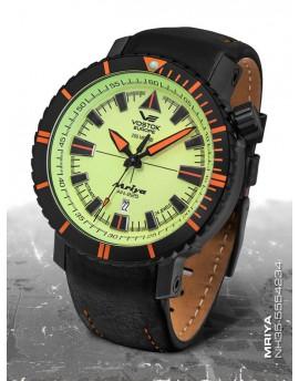 Reloj Vostok Europe Mriya Automatic 5554234