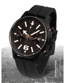 Reloj Vostok Europe Expedition North Pole 1 Chrono Caucho 5953230r