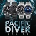 Luminox Pacific Diver 3120 Series